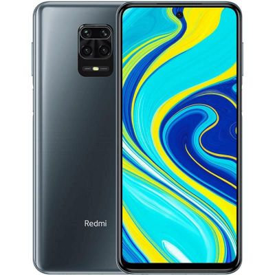 Redmi Note 9 Pro 6/64GB Global Version
