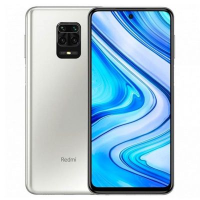 Redmi Note 9 Pro 6/128GB Global Version