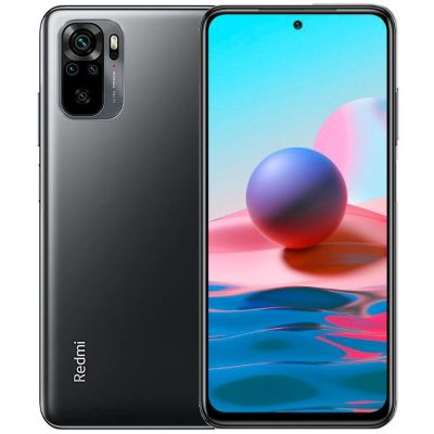 Redmi Note 10 4/128GB Global Version