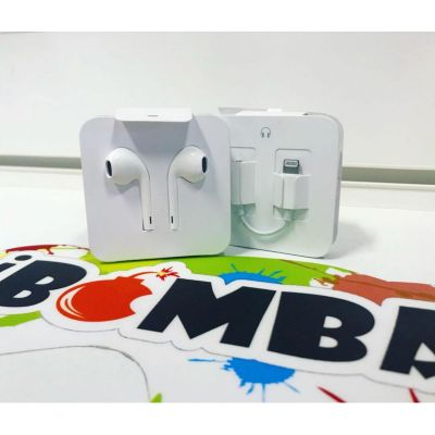 Apple Earpods для iPhone 7,8,X