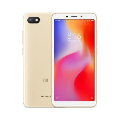 Xiaomi Redmi 6A 2Gb/ 16Gb Global Version