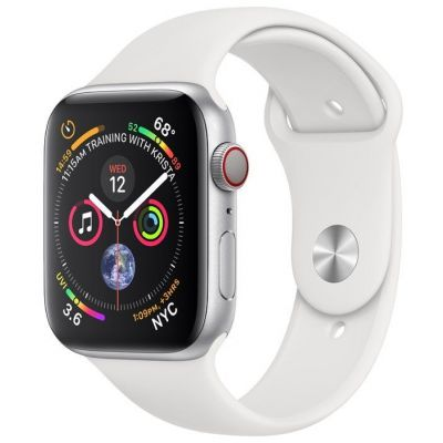 Часы Apple Watch Series 4 GPS + Cellular 40mm