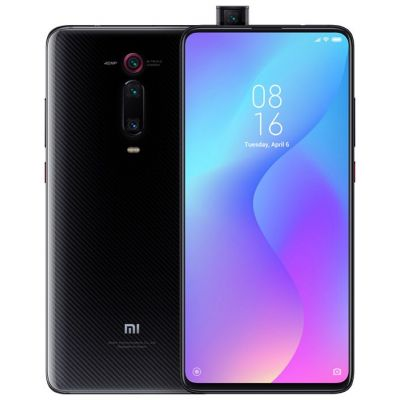 Xiaomi Mi 9T Pro 6/128 Global Version Black