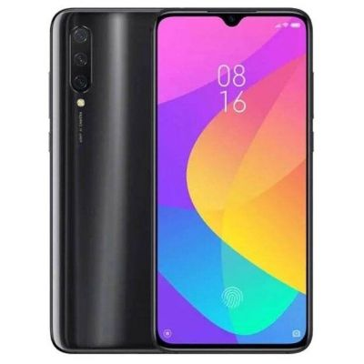 Xiaomi Mi 9 Lite 6/64 Black Global Version