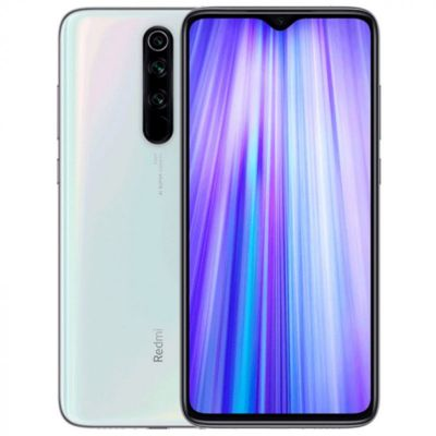 Redmi Note 8 Pro 6/128 White Global Version