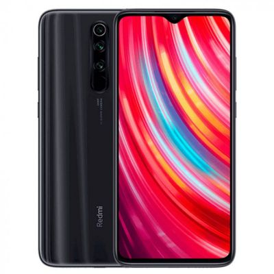 Redmi Note 8 Pro 6/64 Black Global Version