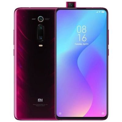 Xiaomi Mi 9T 6/64 Global Version Red