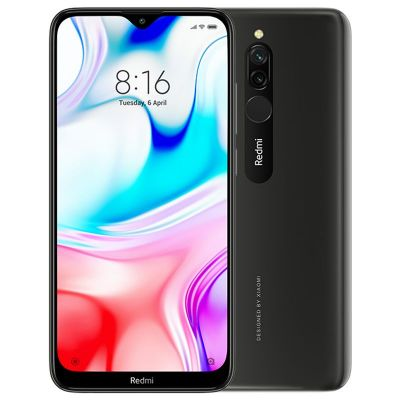 Redmi 8 3/32GB Black